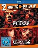 Die Purpurnen Flüsse 1 & 2 [Blu-ray]
