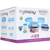 MyChoice Food Storage Containers