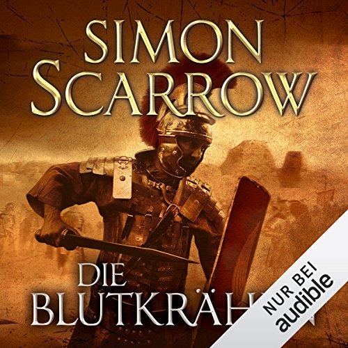 Buchseite und Rezensionen zu 'Die Blutkrähen: Die Rom-Serie 12' von Simon Scarrow