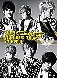 KPOP DVD, Teen Top - 2013 Teentop No.1 Asia Tour In Seoul DVD (2Disc)(Region : 3)(Poster ver)[003kr]
