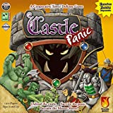 Franjos Fireside Games 1001 - Castle Panic