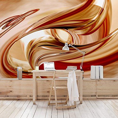 Apalis Vliestapete Mandalay Fototapete Breit | Vlies Tapete Wandtapete Wandbild Foto 3D Fototapete für Schlafzimmer Wohnzimmer Küche | mehrfarbig, 94705 -