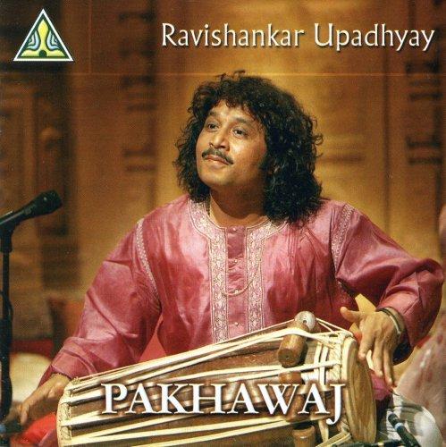 Pakhawaj by Ravishankar Upadhyay