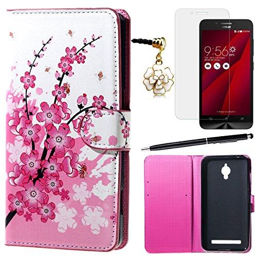 hb-int-4-in-1-asus-zenfone-go-zc500tg-fiore-plum-modello-custodia-protettiva-portafoglio-stand-acces
