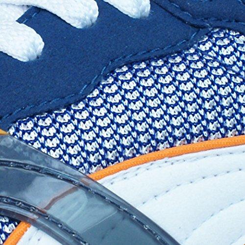 Blu Uomo Basse Puma Più Bianco Sneakers 1 Xt Multicolor Trinomic qwORfP8