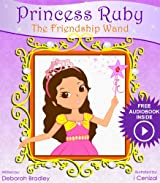 Princess Bedtime Stories: Princess Ruby Book 2 (Princess Ruby Children's Books)