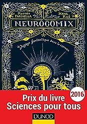Neurocomix : Voyage fantastique dans le cerveau