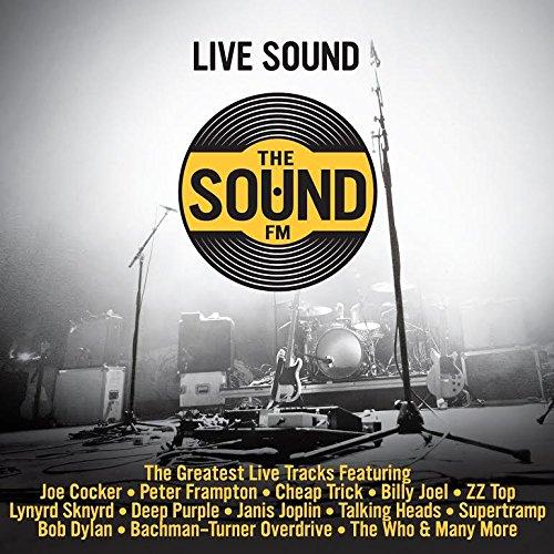 Live Sound (2CD) -