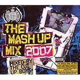 The Mash Up Mix 2007