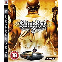 Saints Row 2 PS3 by THQ