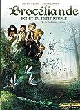 """Afficher """"Brocéliande n° 3 Le jardin aux moines"""""""