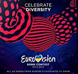 Eurovision Song Contest - Kiew 2017
