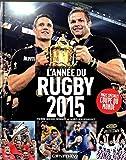 L'Année du rugby 2015 - N43