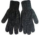 #4: Woolen Gloves