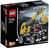 LEGO Technic 42031 - Hubarbeitsbühne