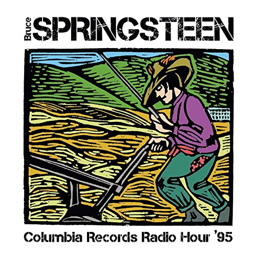 Columbia Records Radio Hour, P...