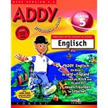 Addy Spielerisch Lernen Englisch Klasse 5