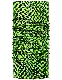 BUFF RÉFLÉCHISSANT Foulard Multifonctionnel, Polyester, one size