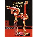 Planète Cirque...