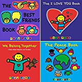 Best Book Todd Parr - Todd Parr's Friendship Bundle Review