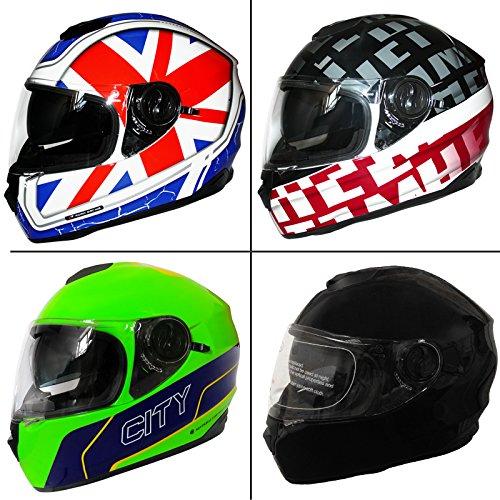 dak-ff965-dvs-full-face-motorbike-helmet-white-red-xl-double-sun-visor-motorcycle-crash-helmet