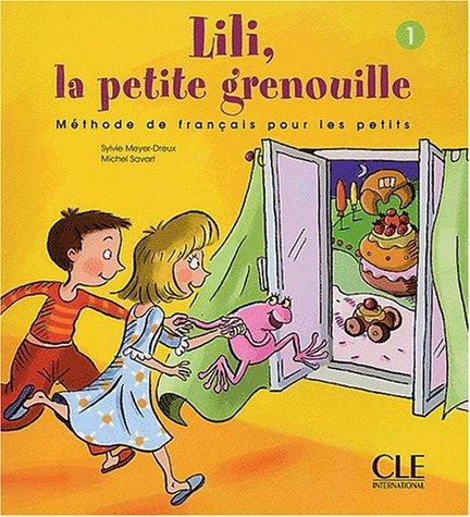 "<a href=""/node/8324"">Lili, la petite grenouille 1 (manuel)</a>"