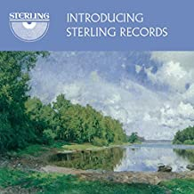 Introducing Sterling Records