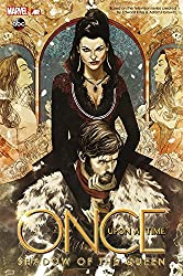Once Upon a Time: Shadow of the Queen by Daniel T. Thomsen (2013-09-03)