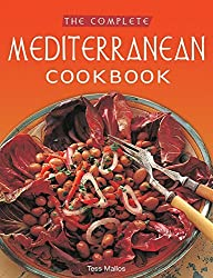 The Complete Mediterranean Cookbook: [Over 270 Recipes] by Tess Mallos (2008-09-15)