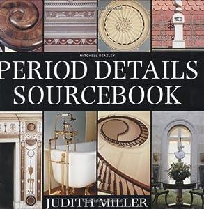 Period Details Sourcebook by Mitchell Beazley