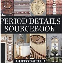Period Details Sourcebook