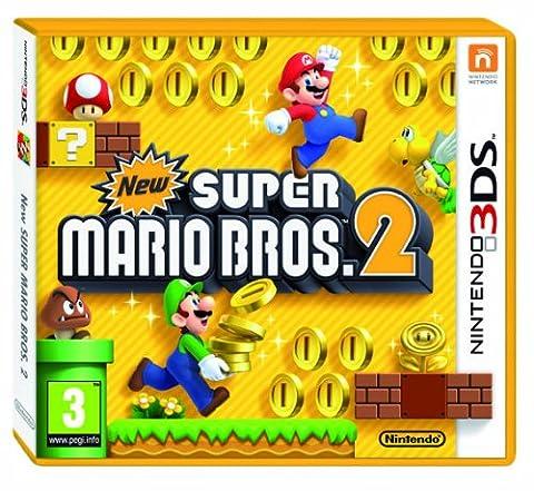 New Super Mario Bros 2 [Spanisch Import]