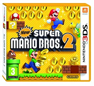 New Super Mario Bros : 2 [import espagnol] (B008AJEGBC) | Amazon Products