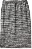 Anaphora Women's Pencil Skirt (56939_Mul...