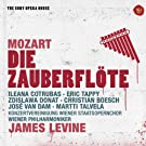 Mozart: Die Zauberflöte - The Sony Opera House