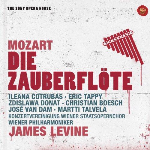 Mozart: Die Zauberflöte - The Sony Opera House