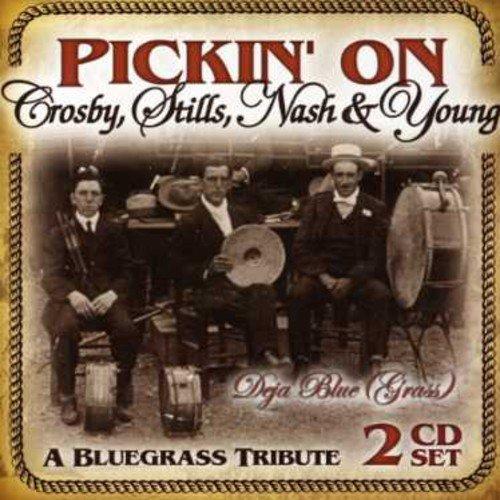 Deja Blue [Grass] Pickin'on...
