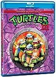 Teenage Mutant Ninja Turtles 3 [Blu-ray] [1993] [US Import]