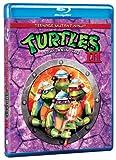 Teenage Mutant Ninja Turtles 3 [USA] [Blu-ray]