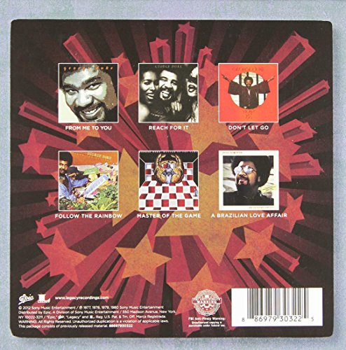 Zoom IMG-1 george duke the complete albums