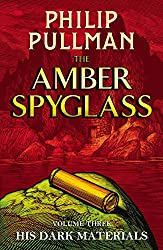 The Amber Spyglass: His Dark Materials 3