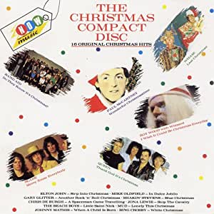 Now That's What I Call Music - The Christmas Compact Disc (1986)
