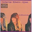 Catherine Ribeiro + Alpes - La Déboussole (1980) - Mini LP Réplica - 8-track Card sleeve - Pochette Cartonnée - CD