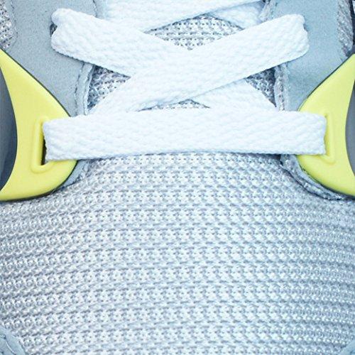 Puma Herren Trinomic Xt 1 Plus Sneaker Gris Claro / Amarillo