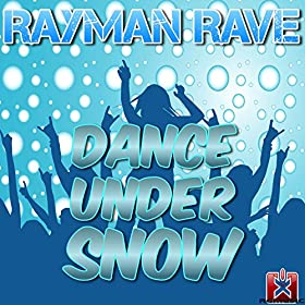 Rayman Rave-Dance Under Snow