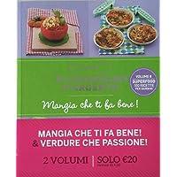 Il Cucchiaino d  39 Argento  Verdure che Passione  amp  Mangia che ti fa Bene