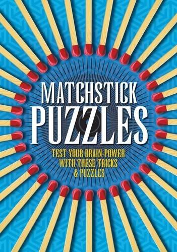 Matchstick Garden (Matchstick Puzzles.)