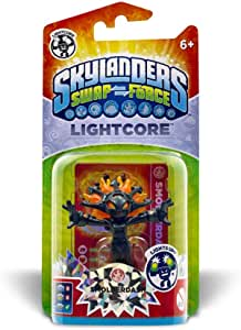 Skylanders SwapForce: Light Core Smolderdash
