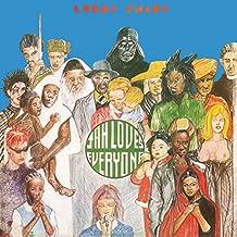 Jah Loves Everyone [Vinyl LP]