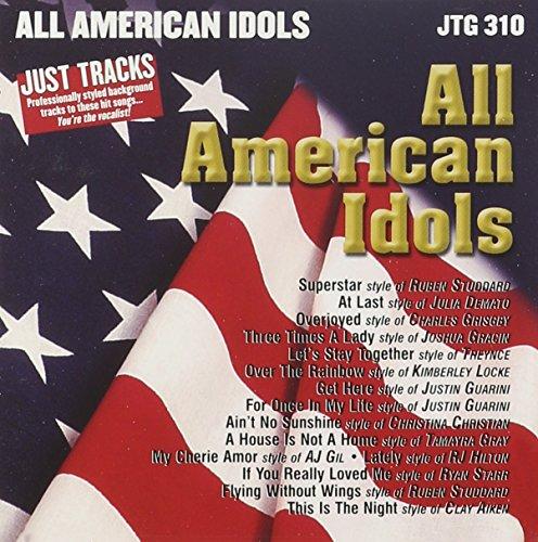 all-american-idols